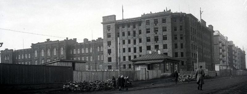 1934 год. Фотография Тишечкина из фонда Государственного исторического музея Южного Урала