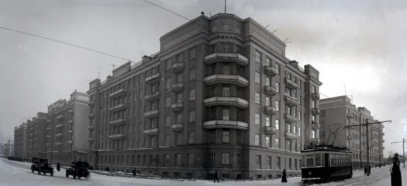 1937 год. Фотография из фонда Государственного исторического музея Южного Урала