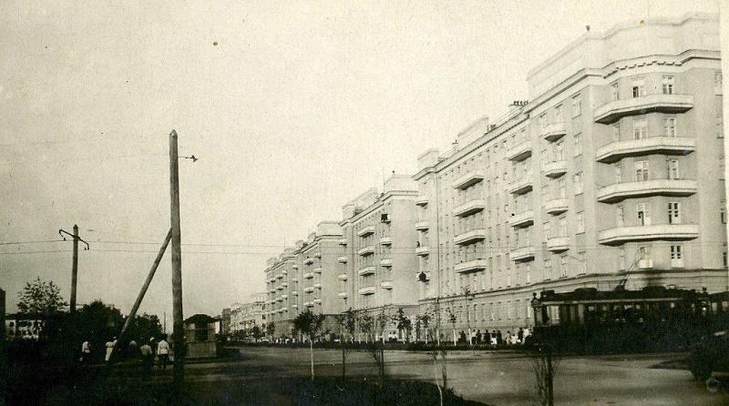 22 июня 1941 года. Фотография из фонда Государственного исторического музея Южного Урала