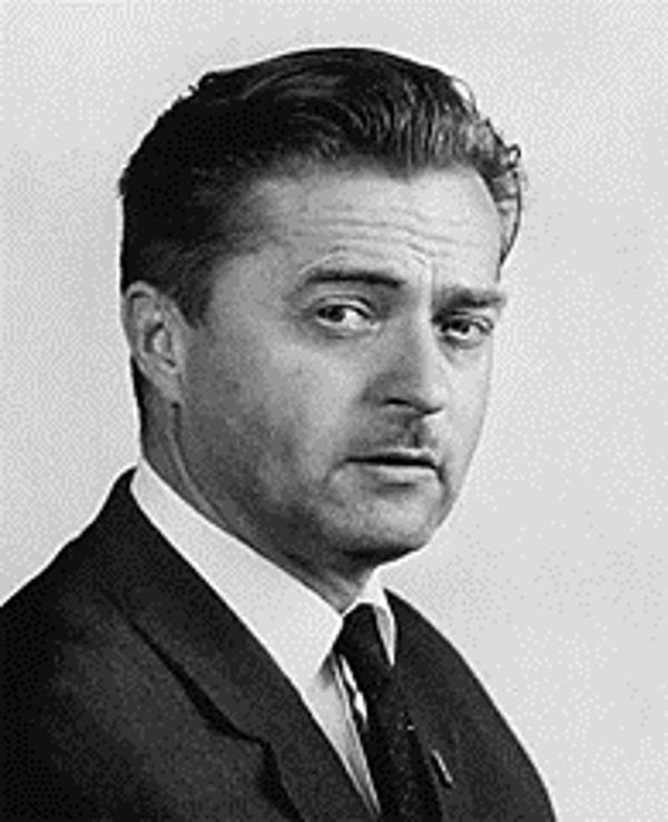 Борис Владимирович Петров.