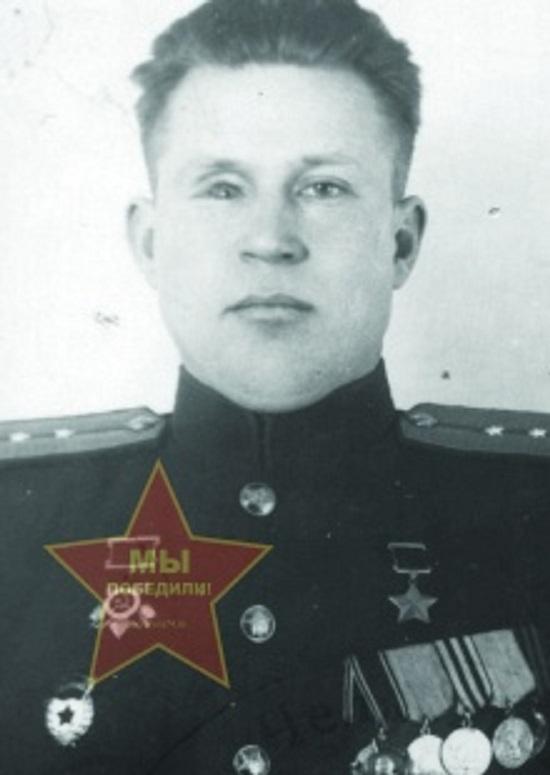 Лобырин Николай Федотович. Источник: http://www.pomni.is74.ru