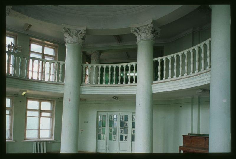2003 год. Фотография из альбома группы «Челябинская старина» (социальная сеть «Одноклассники»)