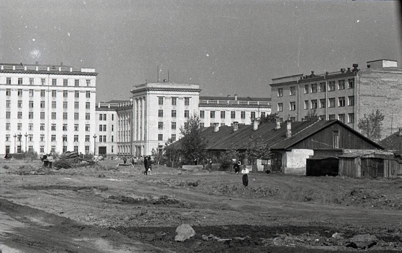 1960-е годы. Источник: https://chelchel-ru.livejourn