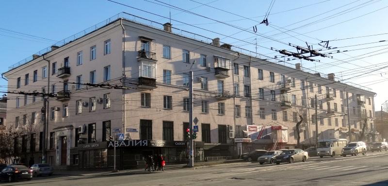 Ноябрь 2013 г. Фото: Ю. Латышев