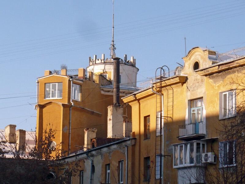 2009 год. Фото: Е. Клавдиенко