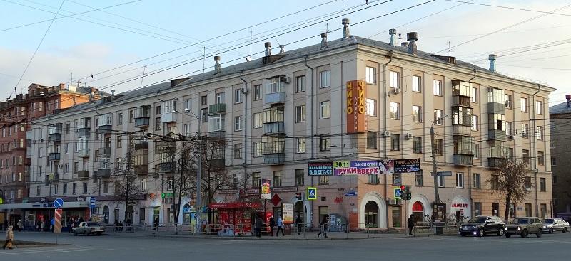Декабрь 2013 г.  Фото: Ю. Латышев