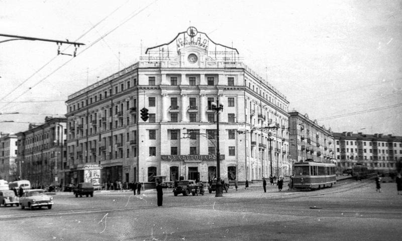 1962 год.
