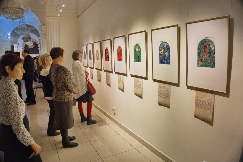 Выставки в астрахани
