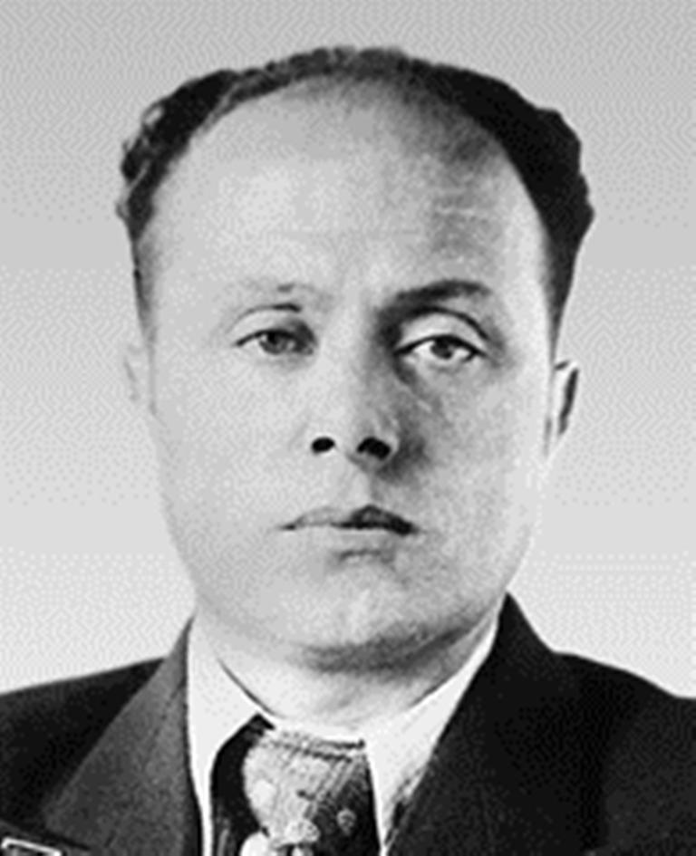 Балжи Михаил Фёдорович. Источник: http://domznaniy74.ru/history/?id=121
